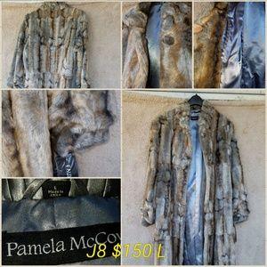 Coyote Coat